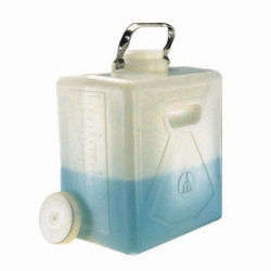 Carboys Type 2211, PE-HD